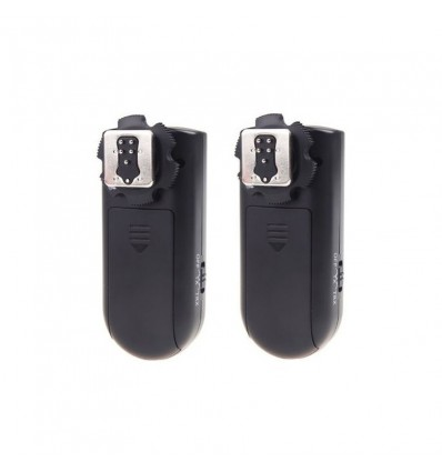 Disparador remoto Inalámbrico para Flash YONGNUO RF603II C1