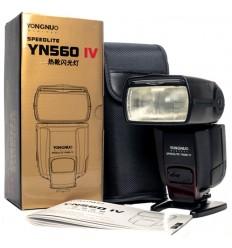 Flash Yongnuo YN-560 IV
