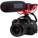 Micrófono Rode VideoMic Go Compacto