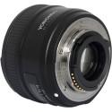 Lente YN35mm F2.0 Nikon